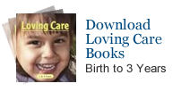 Download Loving Care Books - Birth to 3 Years