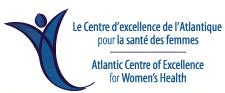 Atlantic Centre of Excellence for Women's Health Logo